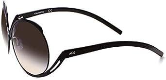 AquaSwiss Emma Ladies Sunglasses Black