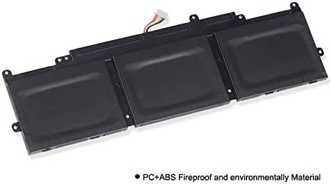KingSener PE03XL Laptop Battery for HP Chromebook 210 G1 11 G3 G4 HSTNN-LB6M PE03XL 767068-005 766801-421 TPN-Q151 10.8V 36WH
