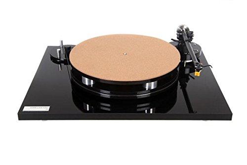 Galleon Turntable Toys Tc 8 Cork Audiophile Turntable