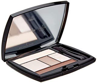 Lancome Color Design 5 Shadow & Liner Palette - # 108 Beige Brulee (US Version) 4g/0.141oz (Color Design Lancome)