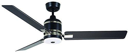 Emerson CF330GBQ Ideal 54-inch Modern Ceiling Fan, 3-Blade C