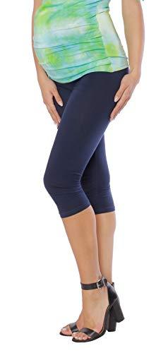 BeLady - Pantalón - para mujer Azul Oscuro