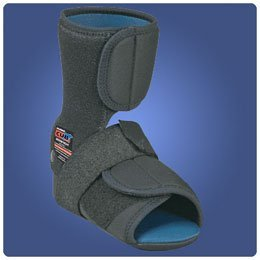 CUB Night Splint Right, Large - Mens Size 11-13, Womens Size 12 and up - Model 56296203 by Sammons Preston (Image #1)