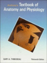 Textbook Anatomy and Physiology
