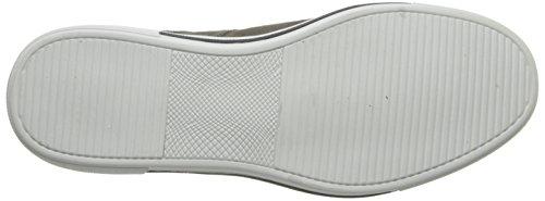 Kenneth Cole New York Mens Down N Up Lw Fashion Sneaker Grigio Chiaro