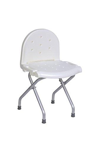 Invacare Single - Invacare Folding Bath/Shower Chairs, Single