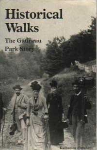 Historical walks: The Gatineau Park story ()