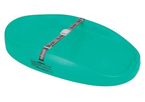 Bumbo Changing Pad, Aqua