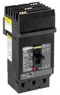 Square D Jda36200 Molded Case Circuit by Square D/Telemecanique