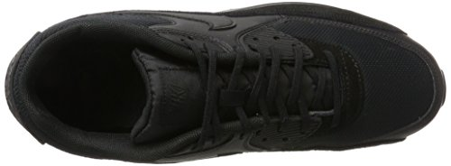 Running Max Black Donna 90 Black Scarpe Nero Air NIKE Black v5wnzxIn