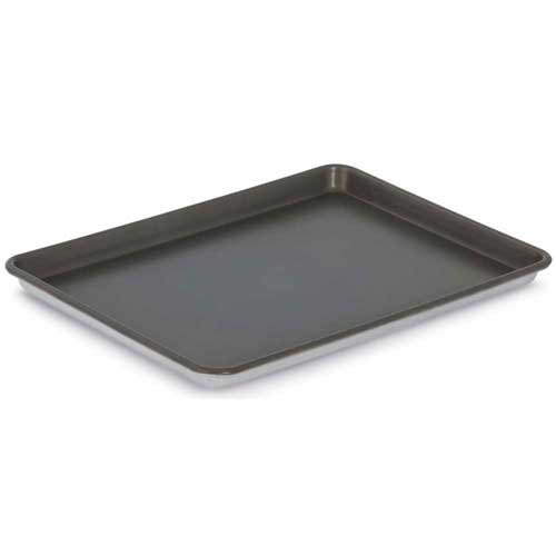 Vollrath Wear Ever Steel Coat Sheet Pan, 1/8 inch -- 12 per case. by Vollrath