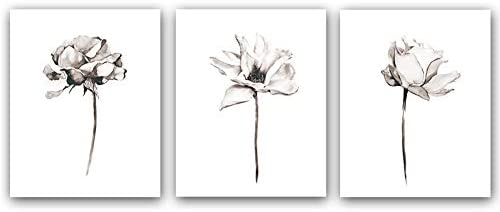 Blooming Elegant Picture Botanical Painting product image