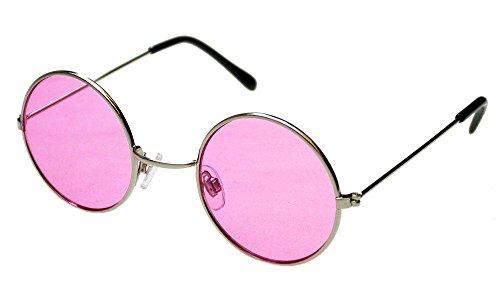 dc30095f85 i sunglasses Round John Lennon Sunglasses Classic Frame