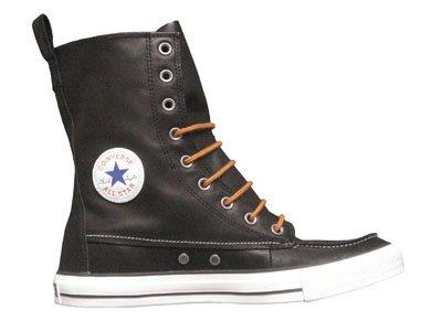 Hi Boot black Classic CT Converse Black X pqa0nI