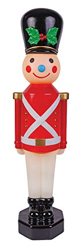 PAN ASIAN CREATIONS LTD Vintage Toy Soldier Decoration -