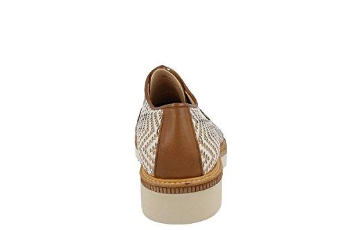 Blanc Shoe Lottusse S8597 Dixville Blanc wTxBY
