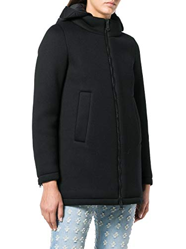 Nero Herno Poliestere Donna Cappotto Gc0206d124009393 OORnqWIwaF