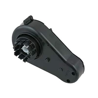 MLToys 3A Gearbox for Power Wheels Vehicles: Toys & Games