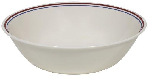 Corelle Impressions 1-Quart Serving Bowl, Abundance