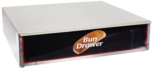 Benchmark 65030 Dry Bun Box, 22