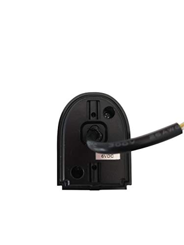 Amazon.com: SPEDWHEL XIAOMI M365 - Lámpara de patinete ...