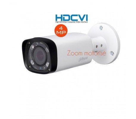 HD-CVI - Cámara exterior de vigilancia HDCVI 4 MP - cam-hdcvi-d-805: Amazon.es: Bricolaje y herramientas