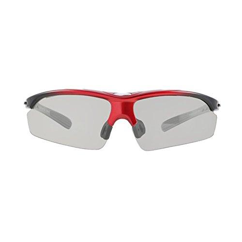 Unisex Sol QY Deportes Moda 2 Prueba Color 1 YQ Al Libre Decoloración Polarizadas Viento De Gafas Aire Gafas De A wRWIAIZq