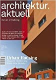img - for ARCHITEKTUR.AKTUELL) (GERMAN AND ENGLISH EDITION) 352,353 book / textbook / text book