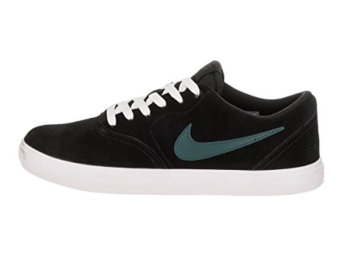 Skateboard Atomic da Black SB white Teal Dark Uomo Check Scarpe Nike USfH8