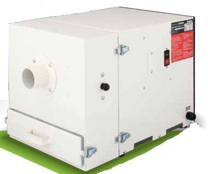 スイデン カセットフィルター式小型集塵機 SDC-L400-1V-5 (100V/50Hz) B01LKLRDXY