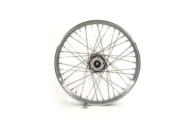 V-Twin 52-0693 - 21'' Front Spoke Wheel