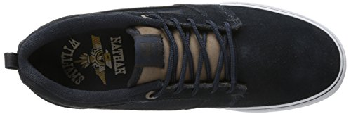 white Etnies De Homme Blau brown Skateboard Rap Ct Navy Chaussures 480 wggx6vOq