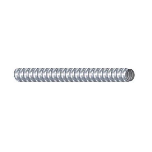 Marmon Home Improvement Prod 1521-0375A Reduced Wall Flexible Aluminum Conduit Coil, 25-Feet, 3/8-Inch