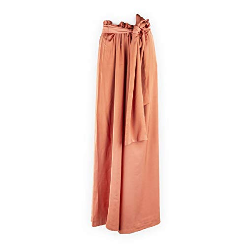Pantalon Paul Orange Clair S Fluide Joe amp; Femme 1q6nwv87q