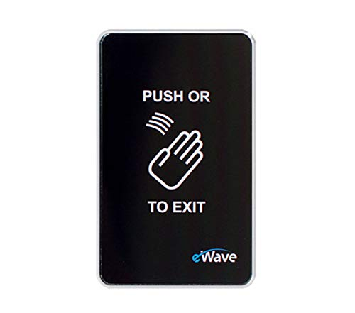 Bestselling Access Control Plates