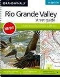 Rand McNally Rio Grande Valley, Texas Street Guide