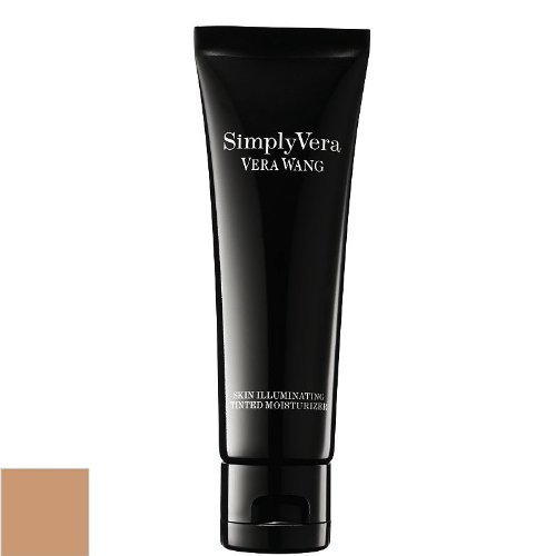 Vera Wang Moisturizing Moisturizer - Simply Vera Vera Wang Skin Illuminating Tinted Moisturizer - 104
