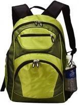 G-Tech The School Green Cyclone Backpack ()