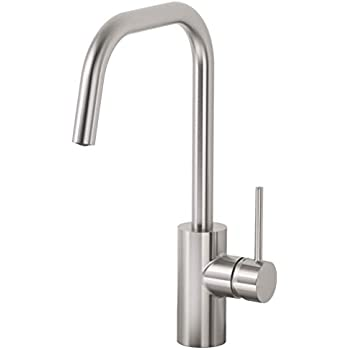 IKEA. 503.416.43 Faucet Stainless Steel