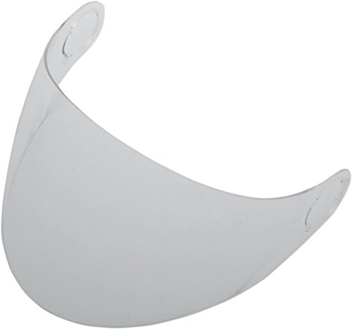 (AGV Helmet Shield BLADE SR Clear Anti Scratch)