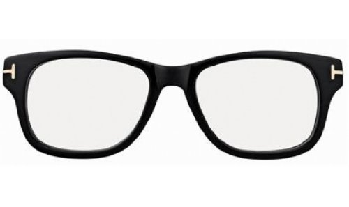 Tom Ford Eyeglasses TF 5147 BLACK 001 - Ford Reading Glasses Tom Men
