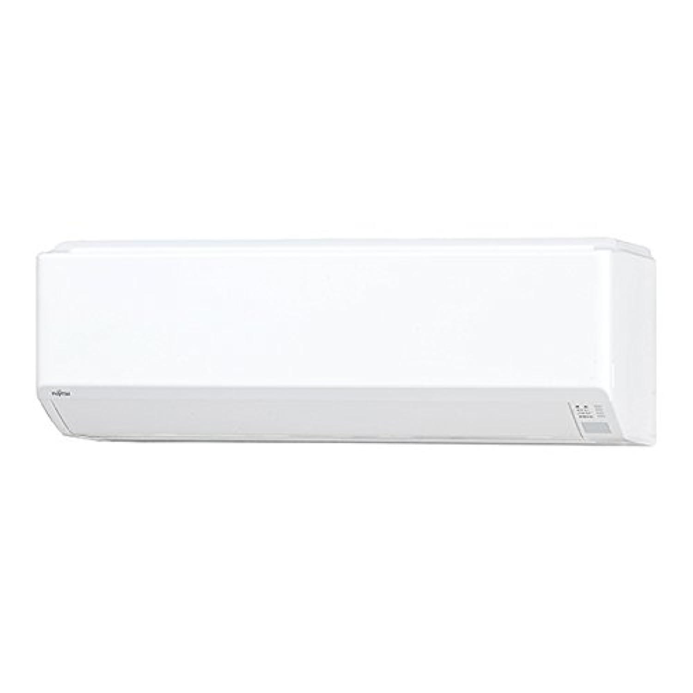 標準設置工事セット PANASONIC CS-288CF-W クリスタルホワイト エオリア [エアコン (主に10畳用)]