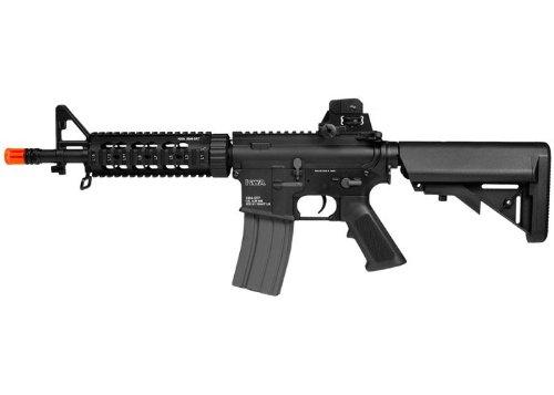 KWA SR7 (AEG/6mm) Airsoft Gun / Rifle Review