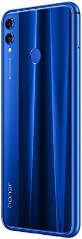 Honor 8X 16,5 cm (6.5