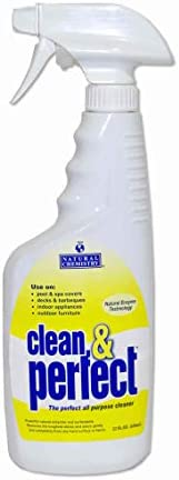 Natural Chemistry Clean Perfect Pack product image