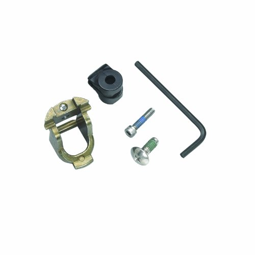 Moen 100429 Single Handle Faucet Adapter Kit (Moen Kitchen Faucet Pull)