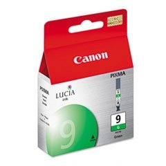 CNMPGI9G - Canon Lucia PGI-9G Green Ink Cartridge