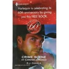 book cover of Crime Scene at Cardwell Ranch