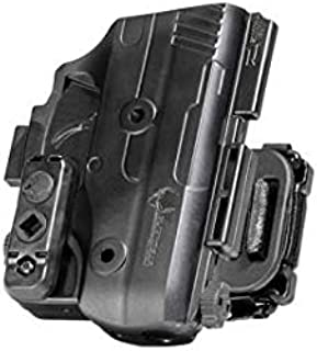 product image for Alien Gear ShapeShift Backpack Holster for Open Carry - Custom Fit to Your Gun (Select Pistol Size) - Right or Left Hand - Attach to Your Backpack/Bag - Made in The USA