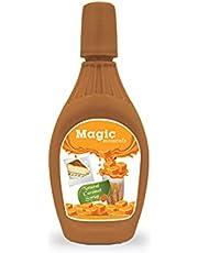 Magic Moments Natural Caramel Syrup 180Gm
